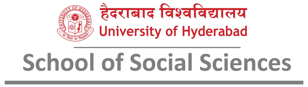 School of Social Sciences